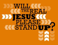 JesusStandup